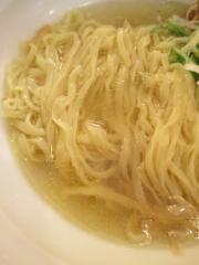 【新店】麺屋 壱心-7