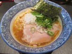 【新店】麺屋 星乃音-4