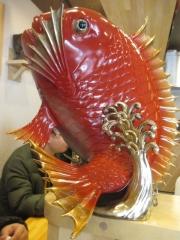 【新店】真鯛らーめん 麺魚-6