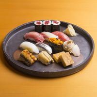 第11回 寿司・弁当とうまいもの会 ~中華蕎麦 とみ田~-5