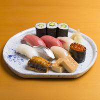 第11回 寿司・弁当とうまいもの会 ~中華蕎麦 とみ田~-6