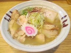 【新店】らーめん香澄 中崎町店-3