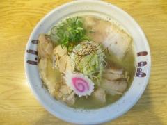 【新店】らーめん香澄 中崎町店-4