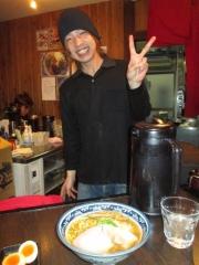 麺処 さとう 桜新町店【参】-9