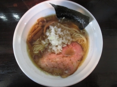 濃麺 海月【弐】-4