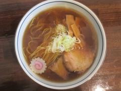 【新店】中華そば 堀川-6