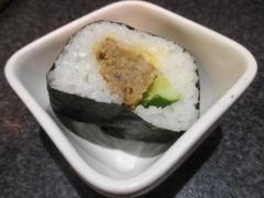 烈志笑魚油 麺香房 三く【壱五】-4