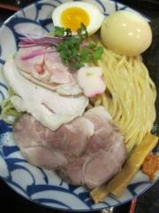 麺屋 緑道【弐】-9