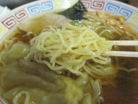 神子田朝市食堂(麺)