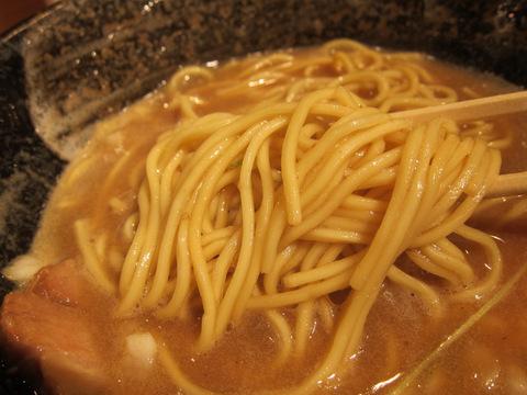 みつ星製麺所(麺)