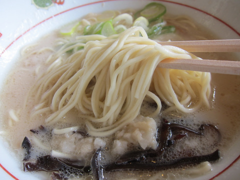 三丁目(麺)