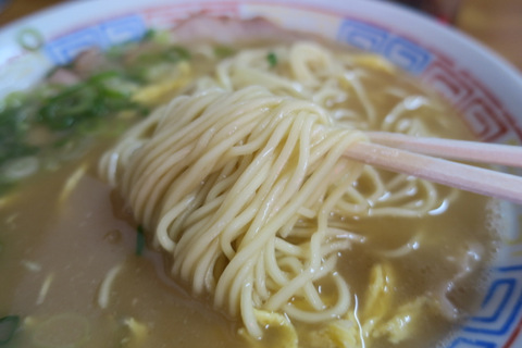 来頼亭(麺)