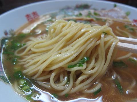 天さん(麺)