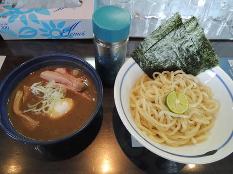 特製つけ麺(1080円)