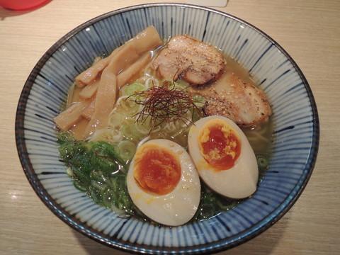 塩味玉(840円)