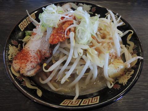 ガチブタラーメン(790円)