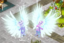 僕達は天使だった