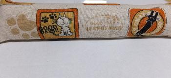 CATスタンプオレンジ1