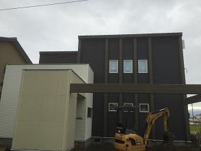 T様邸 住宅新築工事1