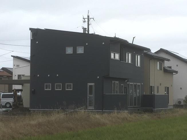 T様邸 住宅新築工事2