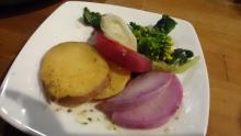 温野菜/一人前