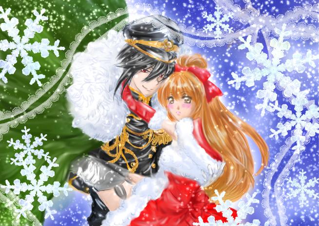 クリスマス元帥