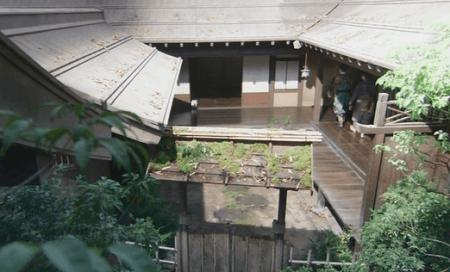 「徳川の物見に出くわしました」真田丸