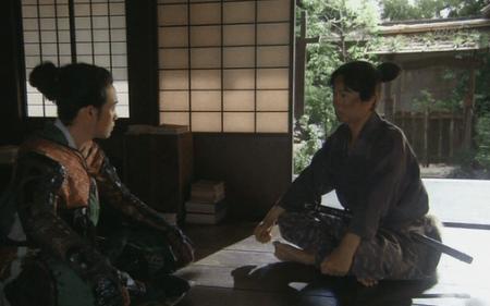 「我々はお指図にしたがっておればよい」 真田丸
