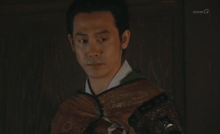 お兄ちゃん役の大泉洋さん。 真田丸