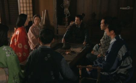 「嫡男・千太郎殿はまだ15でございました」 真田丸
