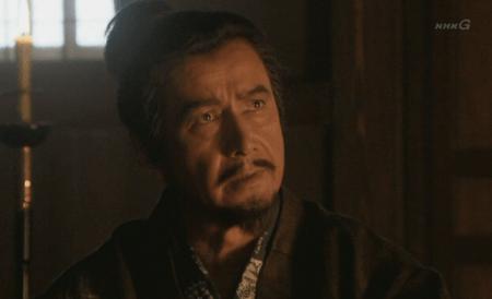 「富士・浅間の山が火でも吹かぬ限り、武田のお家は安泰でございます」真田安房守昌幸