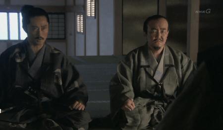 「真田は武田の家臣になってまた日が浅そうございます」 真田丸