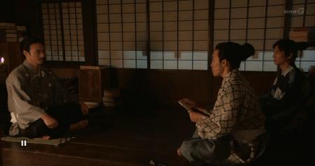 「護衛にワシの手勢100を付けよう」 武田勝頼