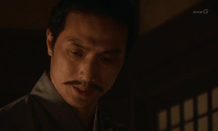 「そなたの姉を真田に返すは、その証じゃ」真田丸