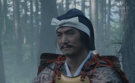 「どちらへ?」とこれからの行き先を聞かれて「わからん」と応えるしかない武田勝頼
