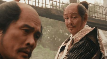 「ワシはどうすればよい・・・」徳川家康