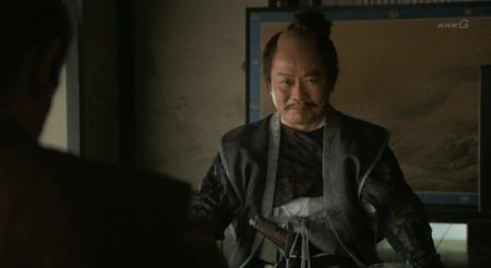 「徳川家中は一心同体、心配ご無用でございます!!」石川数正