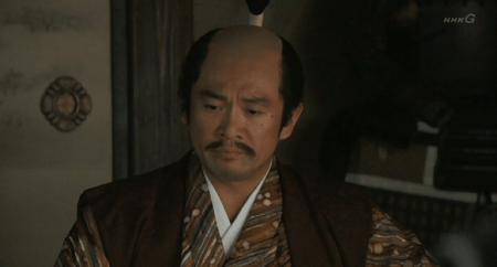 「ま、駿河が落ち着くまでは、無下にもできまい」徳川家康