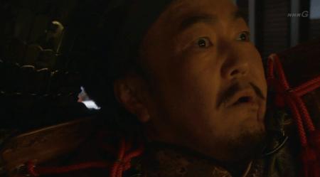 小山田信茂、ぐうの音も出ない(笑) 真田丸