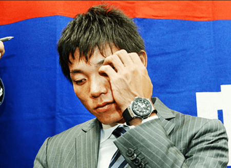 現在のスポーツ選手 真田丸