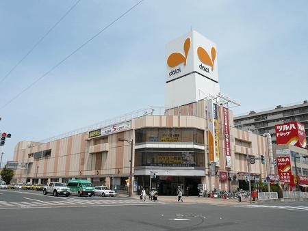 一番大きなスーパーを経営真田丸