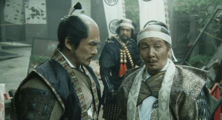 徳川家康には完全にウザがられているようで(笑) 真田丸