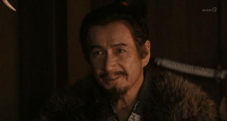 お父さんは策が上手くいってニッコリ 真田丸