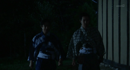 「話を聞いてあげたいのですが・・・」真田源次郎信繁