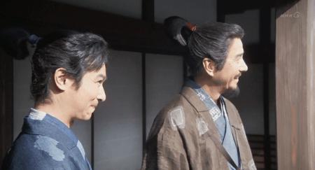「泣きわめきながら逃げていく家康の顔、今でもはっきりと覚えておるわ」 真田丸