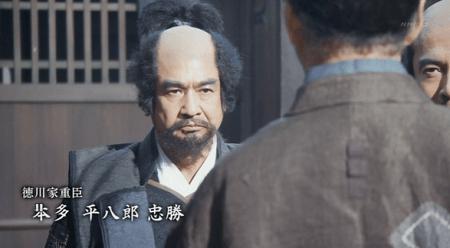 徳川家康の家来・本多平八郎忠勝