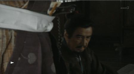「ワシは外様の出ゆえ、武田の内情には詳しくないのでごさる」真田昌幸