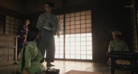 真田信幸が乗り込みます 真田丸