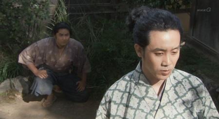 「作兵衛、このような猿芝居、ワシは好きではない」 真田信幸