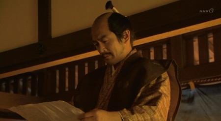 「ひょっとしてこれは、我ら織田方が手に入れることを思い描いての偽の書状ではござらんかな?」徳川家康